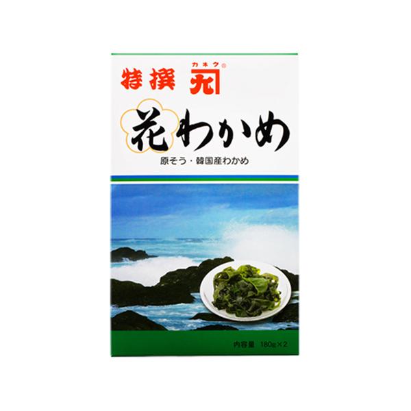 Hana Wakame (Dried Seaweed)