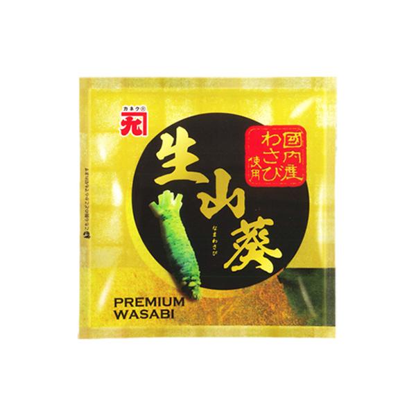 Hon Wasabi 100