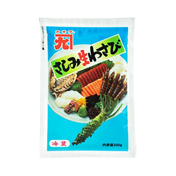 Sashimi Nama Wasabi